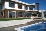 Casa de Arquitecto sobre Playalago - Perbes Miño